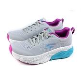 SKECHERS GO RUN 運動鞋 慢跑鞋 女鞋 灰色 128266GYMT no300