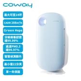 神腦家電 COWAY AP-1009CHB 加護抗敏型空氣清淨機 天湛藍