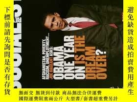 二手書博民逛書店Socialist罕見Review 2010 01 英文雜誌Y114412