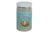 山藥芝麻e ( 6 0 0 g ) 山藥 黑芝麻 麥仁 燕麥 小麥胚芽 糙米 玄米 五穀粉