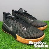 Nike Zoom Live EP 黑灰 膠底 籃球鞋 男 (布魯克林)  AH7567-001