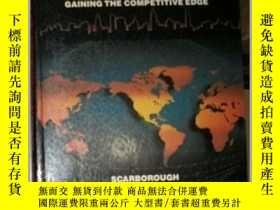 二手書博民逛書店Business:Gaining罕見the competitiv