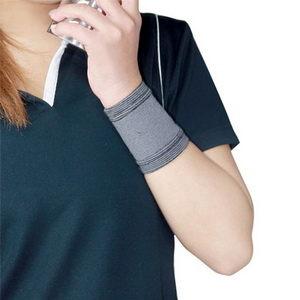 【源之氣】肢體裝具(未滅菌)竹炭運動護手腕(2入) RM-10212