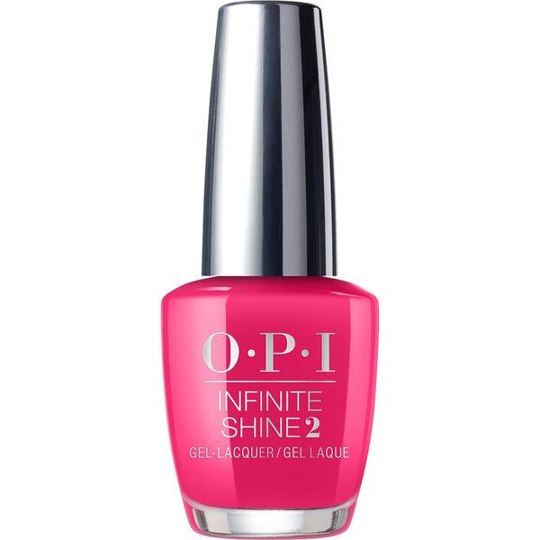 OPI 如膠似漆2.0 類光繚 啜飲草莓瑪格麗特 指甲油 ISL M23