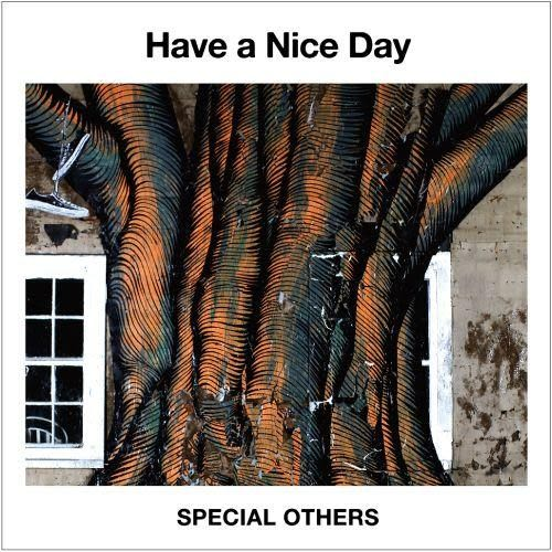 SPECIAL OTHERS Have a Nice day CD (音樂影片購)