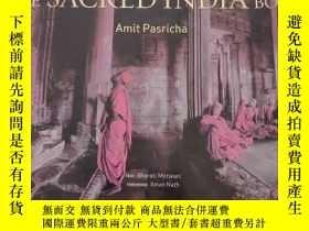 二手書博民逛書店THE罕見SACRED INDIA BOOK AMIT PASRICHAY2670 AMIT PASRICHA