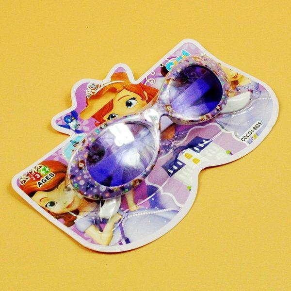 Star - 其他類  - 迪士尼卡通兒童太陽鏡/男女童寶寶墨鏡