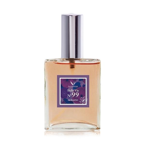 幸福人生香水-N°99 (60ml)-沛莉butyshop