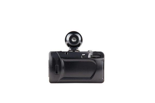 【 Lomography Fisheye No. 2 Black 魚眼相機 】Norns 170度廣角 公司貨 另有 holga diana mini