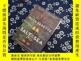 二手書博民逛書店SALT罕見TO THE SEAY267682 Ruta Sepetys Philomel Books 出版