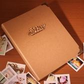 diy相冊 3寸640張插頁式拍立得火車票汽車票收藏冊收集冊紀念冊影集 - 歐美韓熱銷
