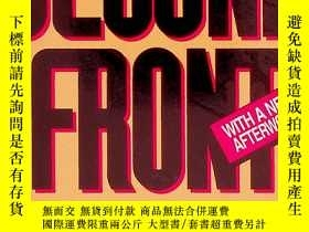 二手書博民逛書店second罕見front censorship and propaganda in the gulf war