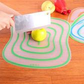 廚房用品【KFS063】造型食材分類切菜板(中) 切菜板 砧板 分類砧板 造型砧板 食材分類-123ok