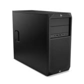 HP Z2 G4 入門級工作站(8VW50PA)【Intel Core i7-9700 / 8GB DDR4 2666 / 1TB SATA / W10P】