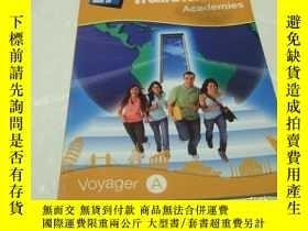 二手書博民逛書店EF罕見trailblazers academies voyag