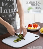 菜板砧板家用切菜板抗菌防霉塑料案板切水果占板廚房黏板 【快速出貨】YYJ
