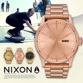 【人文行旅】NIXON | A356-897 THE SENTRY 美式休閒