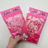 Hello Kitty 浴帽KT 愛心紅色粉紅三麗鷗SANRIO