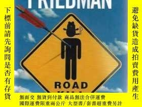 二手書博民逛書店ROADKILL罕見(Kinky Friedman Novels