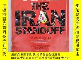 二手書博民逛書店TIME罕見JANUARY 20,2020(英文原版,美國時代周刊)Y11897