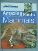 【書寶二手書T4/動植物_YDF】Amazing Facts about Australian Mammals