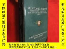 二手書博民逛書店Our罕見Young Folks V5: An Illustrated Magazine for Boys and