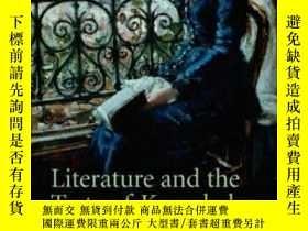 二手書博民逛書店【罕見】Literature And The Taste Of KnowledgeY175576 Michae