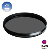 B+W F-Pro S03 CPL MRC 72mm 多層鍍膜環型偏光鏡
