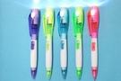 LED燈筆 LED燈光筆 (含一色印刷)/一件1000支入(定20) Q1 廣告筆