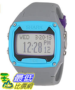 [106美國直購] Freestyle 手錶 Unisex 101999 B00B78WHL4 Shark Oversized Digital Tide Watch