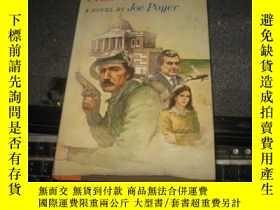 二手書博民逛書店The罕見contract by Joe PoyerY14635