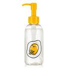韓國 Holika Holika╳gudetama 蛋黃哥泡沫洗面乳 150mL ◆86小舖 ◆