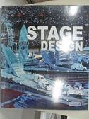 【書寶二手書T9/原文書_DF9】Stage Design_SONG JIA
