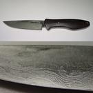 郭常喜與興達刀具--郭常喜限量手工刀品-小獵刀(A0041)