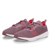Reebok 訓練鞋 Flexagon 紫 紅 可摺鞋底 Mesh編織鞋面 健身專用 多功能 運動鞋 女鞋【PUMP306】 DV4161