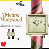 【人文行旅】Vivienne Westwood | VV087GDBR 英國時尚精品腕錶