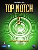 二手書博民逛書店 《Top Notch 2 with ActiveBook》 R2Y ISBN:0132455587│Allyn & Bacon