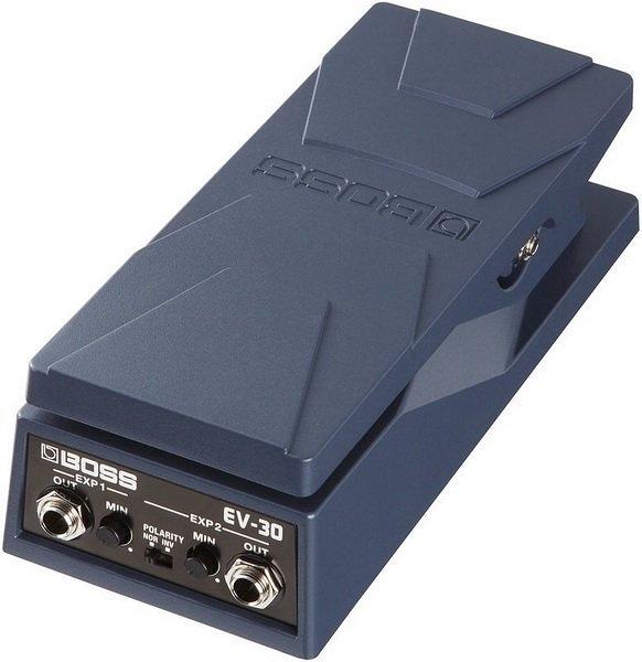☆ 唐尼樂器︵☆全新 BOSS EV-30 Dual Expression Pedal 吉他 Bass 表情踏板