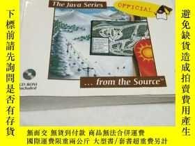 二手書博民逛書店The罕見Java Tutorial Second Editio