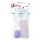 英國Baby Nails 大拇哥嬰兒磨甲指套(新生兒+6m組合)【佳兒園婦幼館】