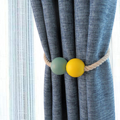 磁鐵窗簾扣綁帶 單個價格
