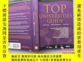 二手書博民逛書店(World罕見University Rankings)top