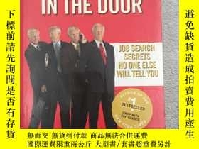 二手書博民逛書店Use罕見Your Head To Get Your Foot