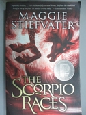 【書寶二手書T2/原文小說_HOC】The Scorpio Races_Stiefvater, Maggie