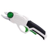 電動果樹剪刀電動剪園林園藝修剪機充電式蘋果樹枝電動修枝剪