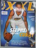 【書寶二手書T1/雜誌期刊_YDM】XXL_2015/12_Stephen Curry怎能不愛他?等