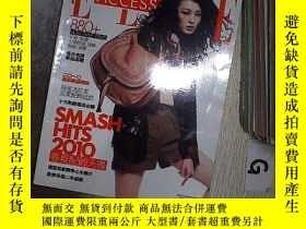 二手書博民逛書店ELLE罕見ACCESSORIES 2010 SPRING  SUMMER 中文版Y261116