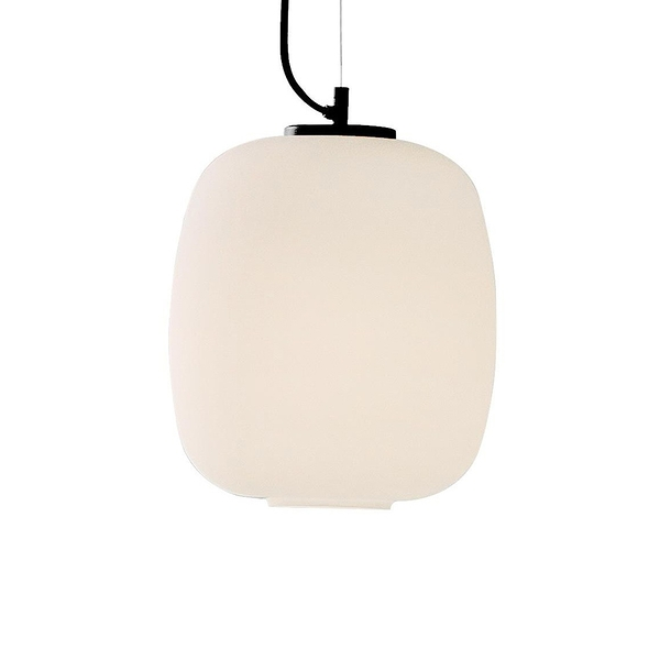 西班牙 Santa & Cole Globo Cesta Suspension Lamp 27cm 提籃系列 玻璃 吊燈