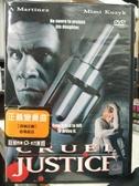 挖寶二手片-P17-205-正版DVD-電影【正義變奏曲】-洛城法網-亞瑪提茲(直購價)