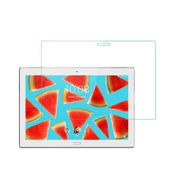 Lenovo Tab4 10 plus 保護貼 玻璃貼 聯想 TB-X704F/N 9H 防爆貼膜 鋼化玻璃 平板螢幕保護貼 耐刮 防指紋